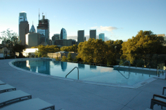 Sankey Pools (JSAquatics)  - Rooftop Pool