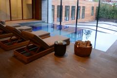 Sankey Pools (JSAquatics)  - Elevated Swimming Pool