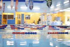 Sankey Pools (JSAquatics)  - Aqua Tots