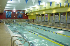 Sankey Pools (JSAquatics)  -  Athletic Facility