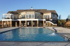 Sankey Pools (JSAquatics) - Clubhouse Pool