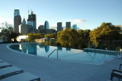 Sankey Pools (JSAquatics)  - Rooftop Pool