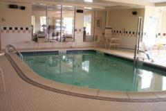 Sankey Pools (JSAquatics)  - Hilton-Garden-Inn