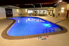 Sankey Pools (JSAquatics) - Indoor Hotel Pool