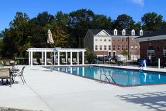 Sankey Pools (JSAquatics) - outdoor pool