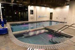 Sankey Pools (JSAquatics)  - Rock-Lititz-Pool