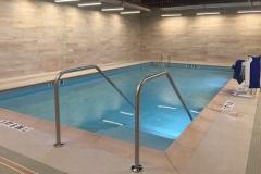 Sankey Pools (JSAquatics)  - Senior Center Indoor Pool